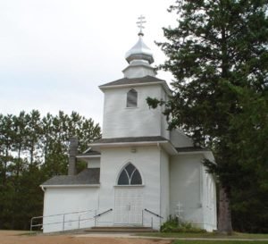ST. MARY'S POLISH NATIONAL CATHOLIC CHURCH