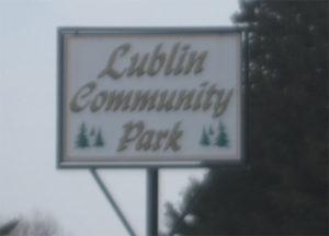 Lublin Community Park