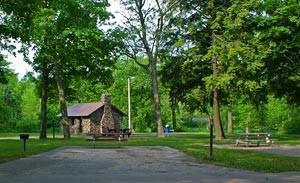 Gilman Village Park